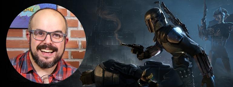 Imagen de Star Wars de Visceral Games (Nombre Temporal)
