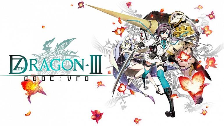 7th Dragon III Code: VFD