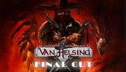 Carátula de Adventures of Van Helsing: Final Cut - PC