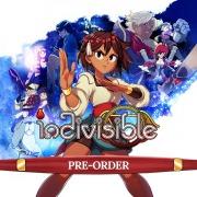 Carátula de Indivisible - PC