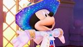 Disney Magical World 2: Primer Tráiler (JP)