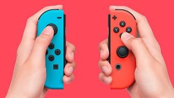 Nintendo estaría considerando añadir realidad virtual a Switch