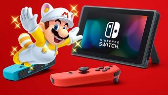 ¿Está Nintendo Switch preparada para afrontar la nueva generación de consolas?