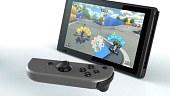 Video Nintendo Switch - Tráiler Características: La consola doméstica que va contigo