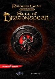 Baldur's Gate: Enhanced Edition - Siege of Dragonspear