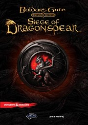 Baldur's Gate: Enhanced Edition - Siege of Dragonspear