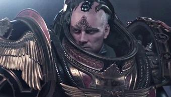 Este es el brutal tráiler de lanzamiento de W40K: Inquisitor - Martyr