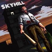 Carátula de Skyhill - PC