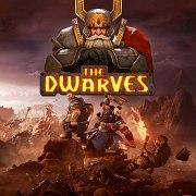 Carátula de The Dwarves - PS4