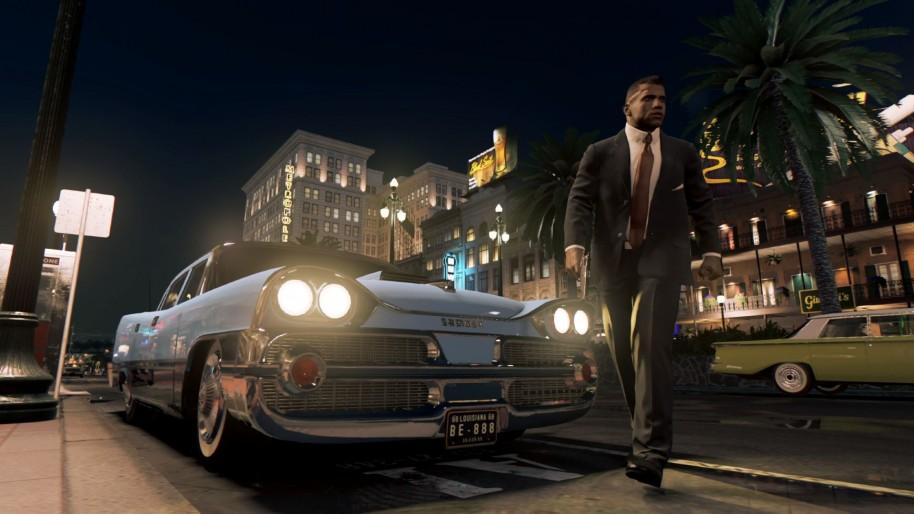 Mafia 3: Mafia III: Análisis en Progreso