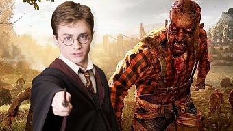 Dying Light esconde un guiño a Harry Potter con gafas y todo