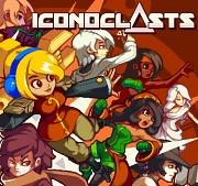 Carátula de Iconoclasts - Linux