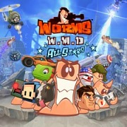 Worms WMD Nintendo Switch
