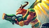 Video Paladins: Champions of the Realm - Be More Than a Hero
