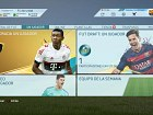 Pantalla FIFA 16: Ultimate Team