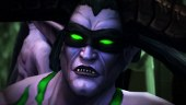 Video World of Warcraft Legion - Sacrificio