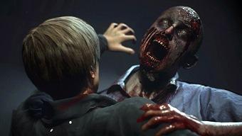 Capcom planteó cámara clásica para el remake de Resident Evil 2
