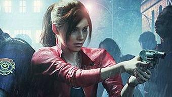 Claire protagoniza un gameplay extendido de Resident Evil 2