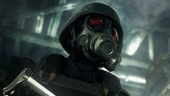 Resident Evil 2 muestra a Tofu y Hunk en acción
