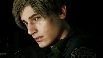Trailer E3 2018 PlayStation Showcase de Resident Evil 2