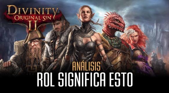 Análisis de Divinity: Original Sin II