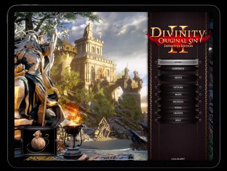 Imagen de Divinity: Original Sin II