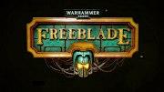 Carátula de Warhammer 40:000: Freeblade - Android