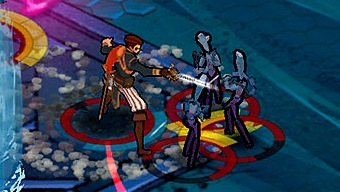 Video Masquerada: Songs and Shadows, Tráiler Gameplay