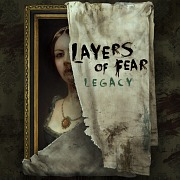 Layers of Fear: Legacy Nintendo Switch