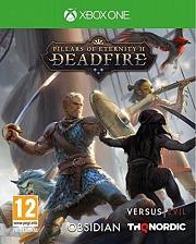 Carátula de Pillars of Eternity II: Deadfire - Xbox One