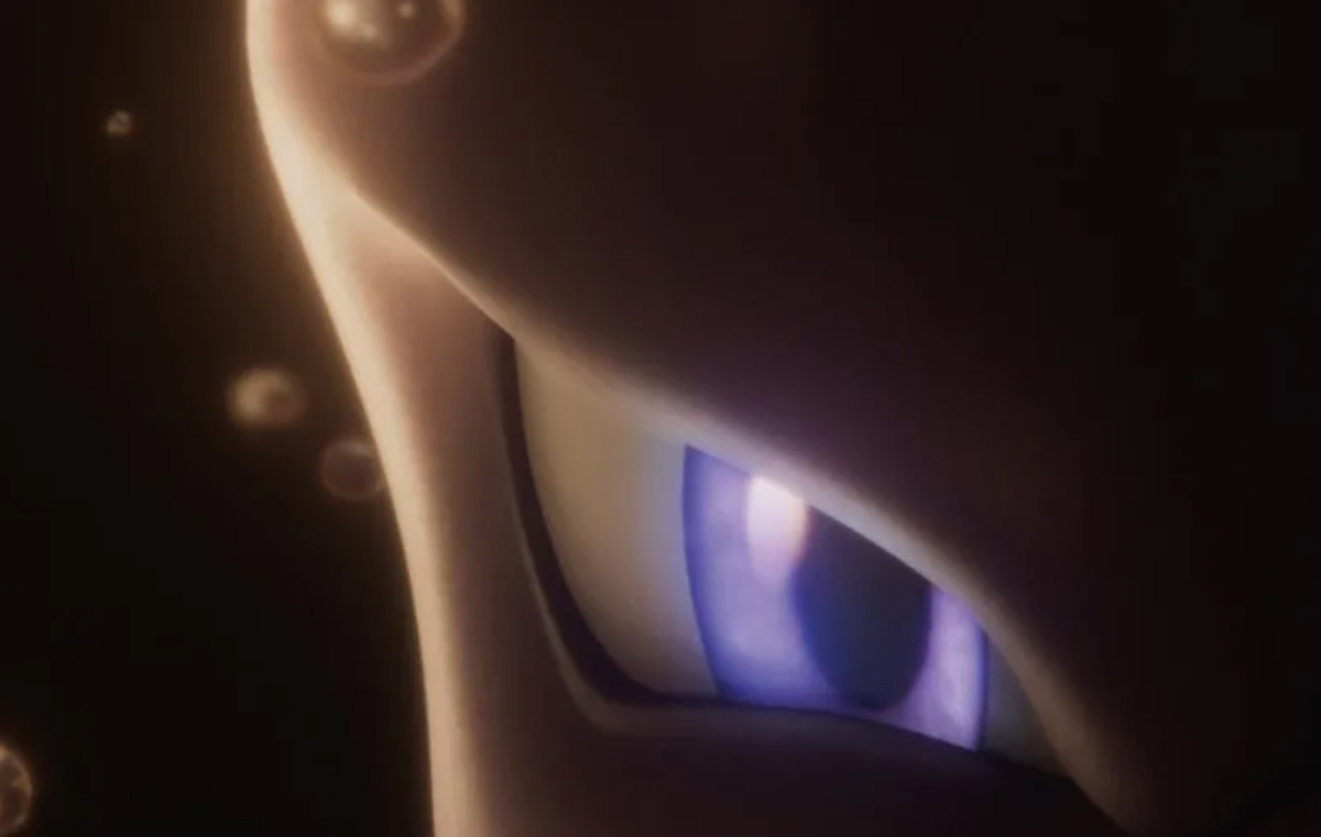 Pokémon The Movie: Mewtwo Strikes Back Evolution ya tiene fecha de estreno