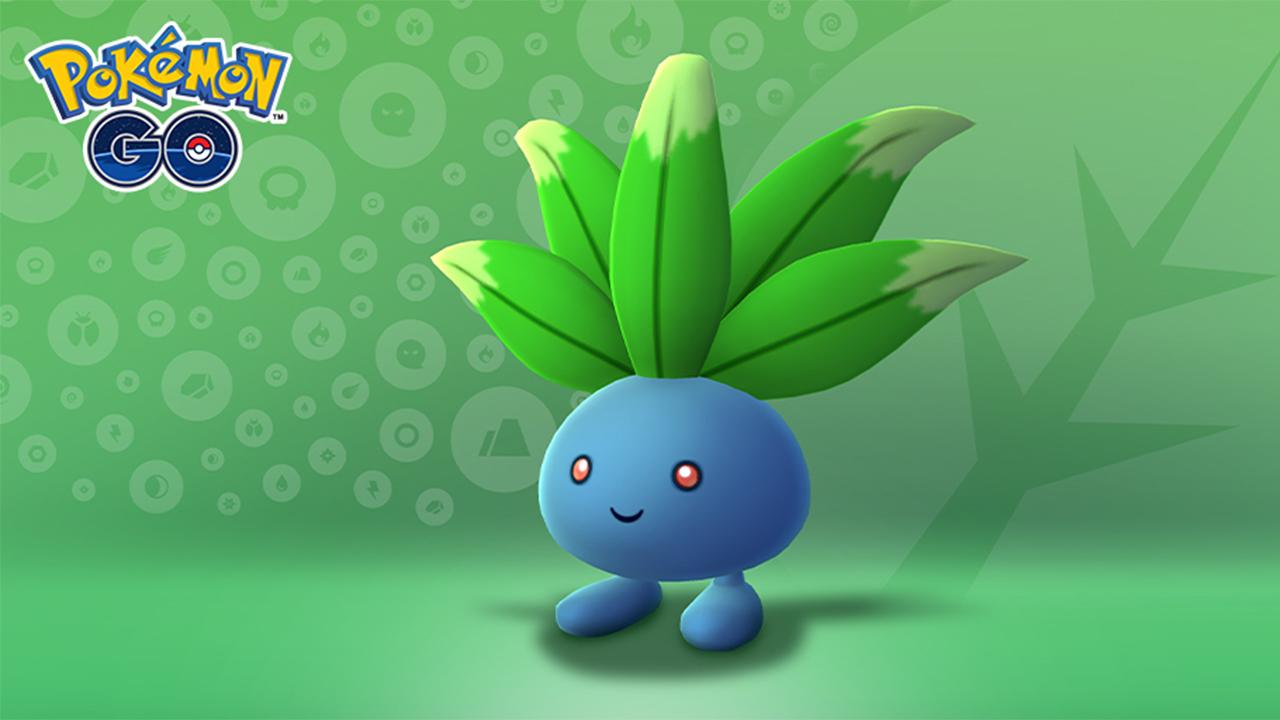 Celebra el equinoccio con el nuevo evento de Pokémon GO