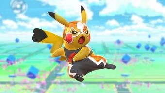 Inicia la pretemporada de la Liga de Combates GO, los enfrentamientos en línea de Pokémon GO