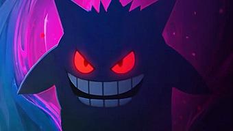 Video Pokémon GO, Halloween se aproxima