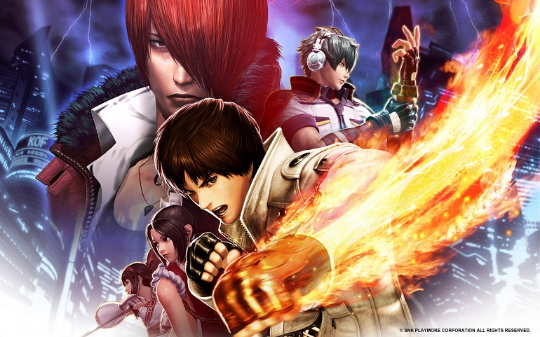 Post -- King of Fighter XV -- SNK lo confirma para 2020 King_of_fighters_xiv-4740606