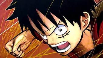 One Piece: Burning Blood llegará también a Xbox One