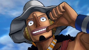Video One Piece: Burning Blood, Advanced Gameplay #1