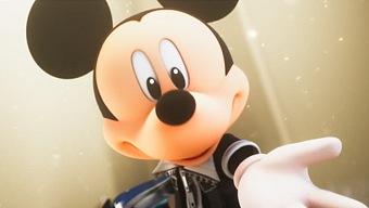 Video Kingdom Hearts HD II.8 - Prologue, Tráiler de lanzamiento Japón