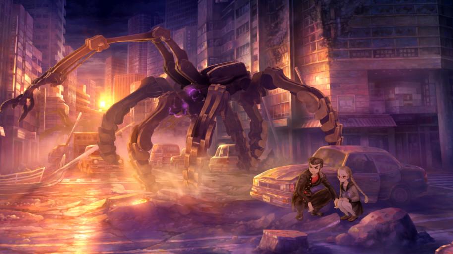 13 Sentinels Aegis Rim: Hemos jugado a 13 Sentinels: Aegis Rim y apunta a ser una de las sorpresas del año