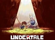 Carátula de Undertale - PS4