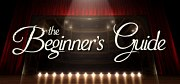 The Beginner's Guide PC