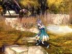 Pantalla Sword Art Online: Hollow Realization