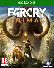 Far Cry: Primal Xbox One