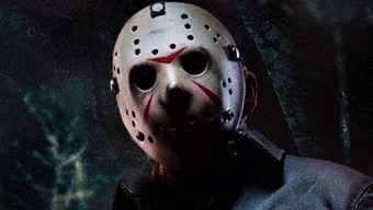 Friday the 13th: Jason Voorhees, terror