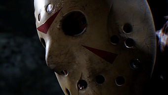 Video Friday the 13th, Misfits 'Friday the 13th' + Gameplay: Jason Vive