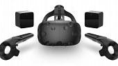 HTC Vive: Introducción: the Vive