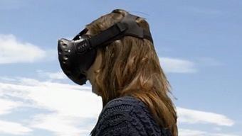 HTC Vive: Realidad Virtual de Steam VR