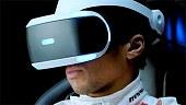 GT Sport: Realidad Virtual