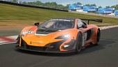Video Gran Turismo Sport - Coches y Pistas