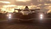 GT Sport presenta su actualización de marzo. Vídeo